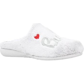 Scarpe Bambina Pantofole Vulladi 3221 123 Grigio