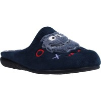 Scarpe Bambino Pantofole Vulladi 3263 140 Blu