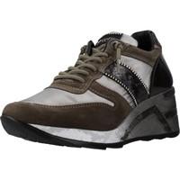Scarpe Donna Sneakers basse Cetti C1145 Marrone