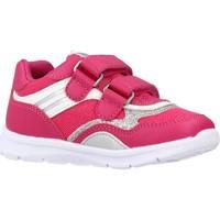 Scarpe Bambina Sneakers basse Chicco GART Rosa