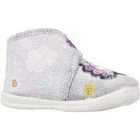 Scarpe Bambina Pantofole Vulladi 3116 140 Grigio