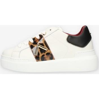 Scarpe Donna Sneakers basse Ed Parrish CKLDGH51 Bianco