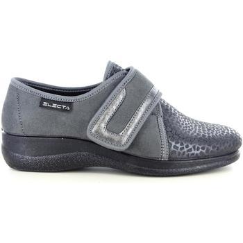 Scarpe Donna Pantofole Electa 57087 GRIGIO