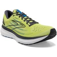 Scarpe Uomo Running / Trail Brooks Glycerin 19 Giallo