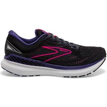 Scarpe Donna Running / Trail Brooks Glycerin Gts 19 Nero