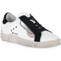 Scarpe Donna Sneakers basse At Go GO 4114 GALAXY Bianco