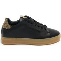 Scarpe Donna Sneakers basse Borbonese sneaker D22BO03 Black
