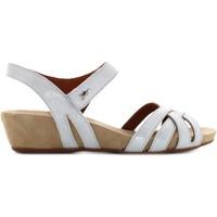 Scarpe Donna Sandali Benvado scarpe donna sandali VIOLETTA 28026001 Pelle