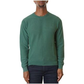 Abbigliamento Uomo Maglioni Sun68 ATRMPN-29389 Verde