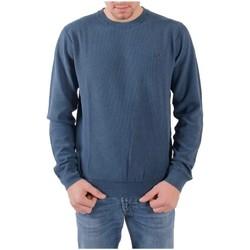 Abbigliamento Uomo Maglioni Sun68 ATRMPN-29396 Blu