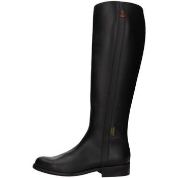 Scarpe Donna Stivali Dakota Boots 290-LU N NERO