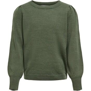 Abbigliamento Unisex bambino Felpe Kids Only JERSEY DE PUNTO NIÑA  15242537 Verde
