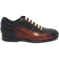 Scarpe Uomo Sneakers basse Harris STRINGATA