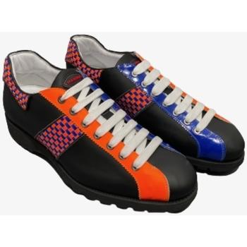 Scarpe Uomo Sneakers basse Harris SNEAKER Multicolour