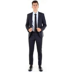 Abbigliamento Uomo Completi Manuel Ritz 2832A3109-203456 Blu