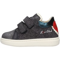 Scarpe Bambino Sneakers basse Balducci - Polacchino blu MSP3825L BLU