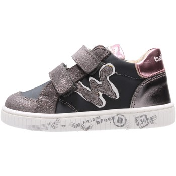Scarpe Bambino Sneakers basse Balducci - Polacchino grigio MSP3808G GRIGIO