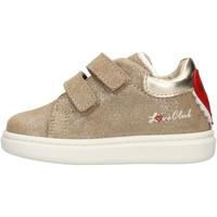 Scarpe Bambino Sneakers basse Balducci - Polacchino beige MSP3825B BEIGE
