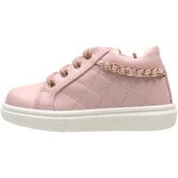 Scarpe Bambino Sneakers basse Balducci - Polacchino rosa MSP3828R ROSA