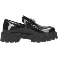 Scarpe Donna Mocassini Exé Shoes PB6265-H89 NERO