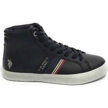 Scarpe Uomo Sneakers U.S Polo Assn. SNEAKER Blue