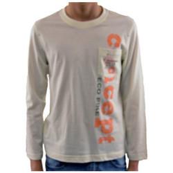 Abbigliamento Bambino T-shirt maniche corte Diadora J. Ecosport T-shirt multicolore