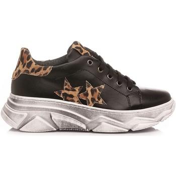 Scarpe Bambina Sneakers basse Chiara Luciani Chiara Luciani Sneakers E21-89 Liberty nero
