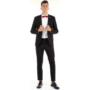 Abbigliamento Uomo Completi Manuel Ritz 2832A3109-203451 Blu