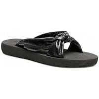 Scarpe Donna Sneakers basse Gioseppo CHANCLA  LEOLA 62376 Nero