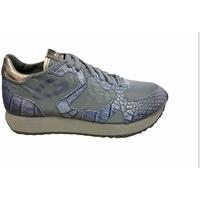Scarpe Uomo Sneakers Guardiani SNEAKER Blue