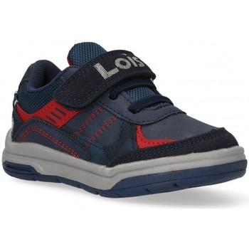 Scarpe Bambino Sneakers basse Lois 58173 Blu