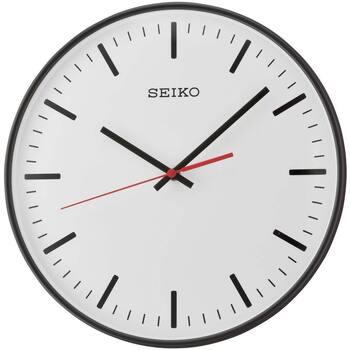 Casa Orologi Seiko QXA701K, Quartz, White, Analogue, Modern Bianco