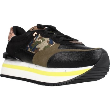 Scarpe Donna Sneakers basse Gioseppo 64361G Nero