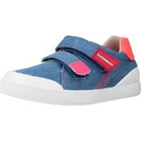 Scarpe Bambino Sneakers basse Biomecanics 212229 Blu
