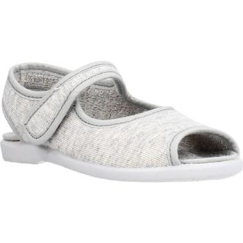 Scarpe Bambina Pantofole Vulladi 3106 692 Grigio