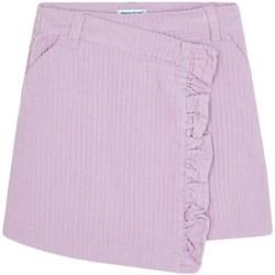 Abbigliamento Bambina Shorts / Bermuda Mayoral  Rosa