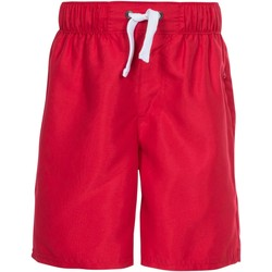 Abbigliamento Bambino Costume / Bermuda da spiaggia Trespass  Rosso