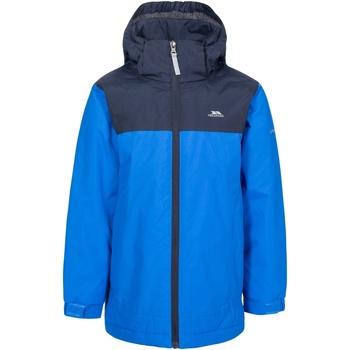 Abbigliamento Bambino giacca a vento Trespass  Azzurro
