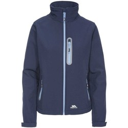 Abbigliamento Donna Giacche Trespass  Blu navy