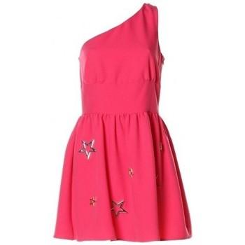 Abbigliamento Donna Abiti corti Denny Rose ATRMPN-29434 Rosa