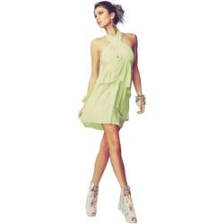 Abbigliamento Donna Abiti corti Denny Rose ATRMPN-29439 Verde