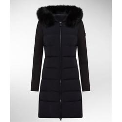 Abbigliamento Donna Piumini Peuterey PED3284 nero
