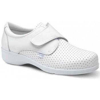Scarpe Uomo Sneakers basse Feliz Caminar ZAPATO SANITARIO UNISEX BETA Bianco