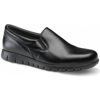 Scarpe Uomo Sneakers basse Feliz Caminar ZAPATO SANITARIO UNISEX EUREKA Nero