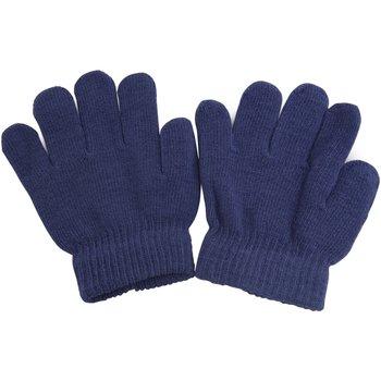 Accessori Bambino Guanti Universal Textiles  Blu navy