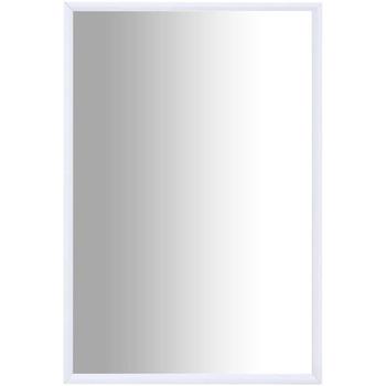 Casa Specchi VidaXL Specchio 60 x 40 cm Bianco