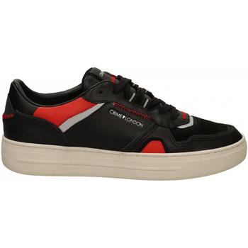 Scarpe Uomo Sneakers Crime London  black