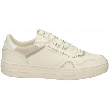 Scarpe Uomo Sneakers Crime London  white