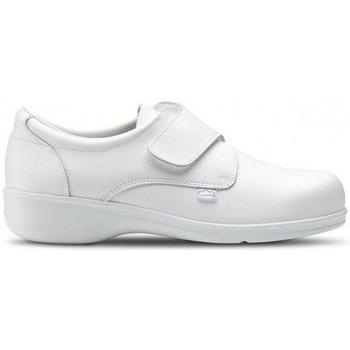 Scarpe Uomo Sneakers basse Feliz Caminar ZAPATO SANITARIO UNISEX GAMMA Bianco
