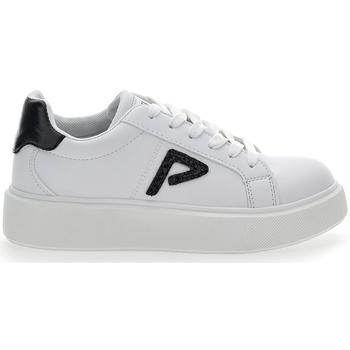 Scarpe Donna Sneakers basse Pushy Wamp 925 BIANCO/NERO